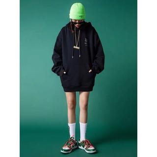 Áo hoodie nam nữ (set) unisex cực cá tính cực ấm cực ngầu 2021 thumbnail
