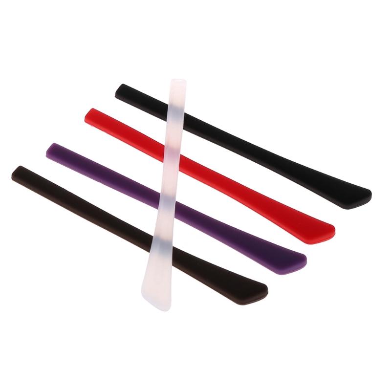 1 cặp đầu silicon gắn càng kính chống trượt
