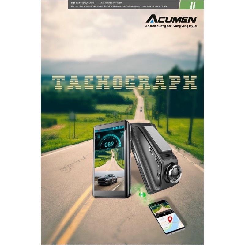Cam hành trình ô tô xe hơi Acumen XD08