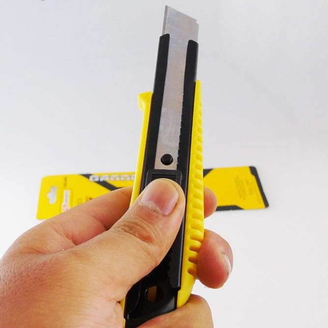 Dao Rọc giấy LS-229 Cutter Knife Lớn (Chính Hãng)   Shopee Việt Nam