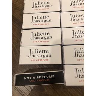 Vial Nước Hoa Juliette Has A Gun Not A Perfume thumbnail