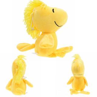 Thú Nhồi Bông Hình Chó Snoopy Dễ Thương