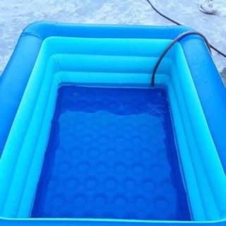 Bể bơi chữ nhật