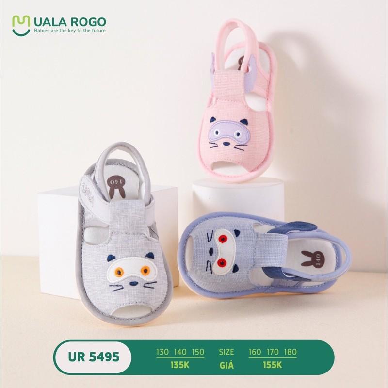 Uala rogo - Dép tập đi UR5495