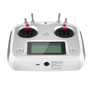 PK 2.4G RC Quadcopter Transmitter Radio Remote Control For FS-I6S RC Helicopter