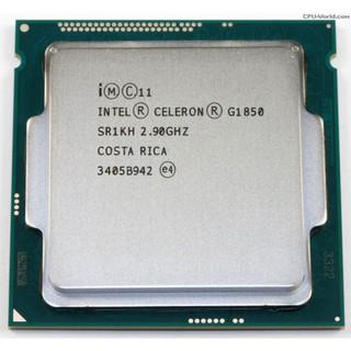 CPU Intel G1850 (2.90GHz, 2M, 2 Cores 2 Threads) TRAY chưa gồm Fan