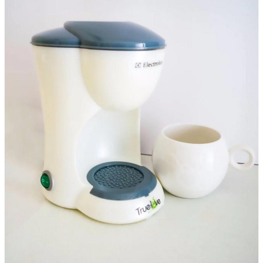Máy pha cà phê Gia đình, Văn phòng Electrolux EGCM050 cao cấp