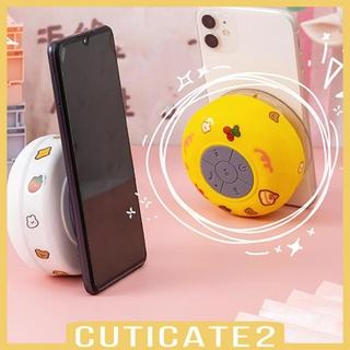 Loa Bluetooth Cuticate2 Có Giác Hút 3h