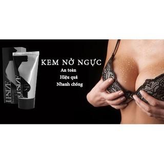 Kem nâng ngực Upsize chính hãng NGA [cam kết tăng 3-5 cm trong 1 liệu trình] nói không với hàng giả, hangf nhái thumbnail