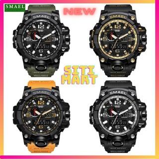 Đồng hồ nam điện tử thể thao SMAEL chính hãng