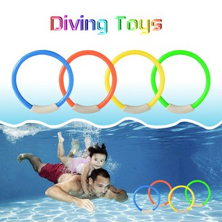 toys ring water children's 4 / 【diving