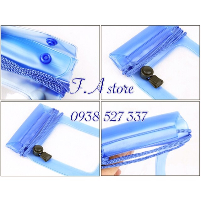 Combo 2 túi chống nước đi mưa điện thoại size lớn giá rẻ - 2639404 , 26109812 , 322_26109812 , 28000 , Combo-2-tui-chong-nuoc-di-mua-dien-thoai-size-lon-gia-re-322_26109812 , shopee.vn , Combo 2 túi chống nước đi mưa điện thoại size lớn giá rẻ