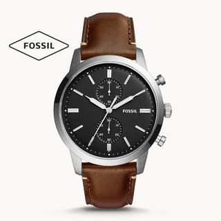 Đồng hồ Nam Fossil dây da FS5280