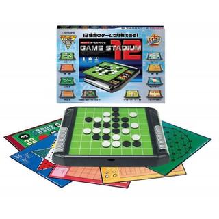 Board game STadium 12, Hanayama hàng nội địa Nhật