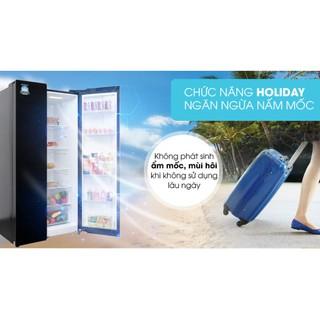 Tủ lạnh Midea inverter 530 lít MRC-690GS.