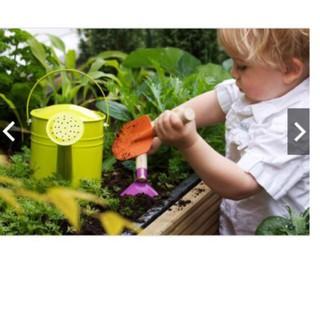 Set 3 dụng cụ làm vườn cho bé