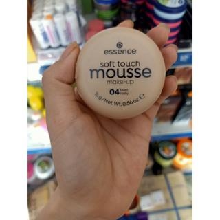 [PHẤN TƯƠI] - Đức Essence Soft Touch Mousse màu 04 thumbnail
