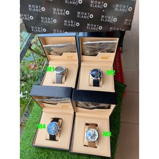 Đồng hồ Montblanc 6 kim (fullbox) dành cho Nam