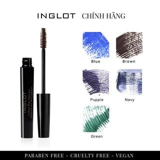INGLOT - Mascara màu sắc Inglot Eye Colour Play Mascara (8.5ml) thumbnail