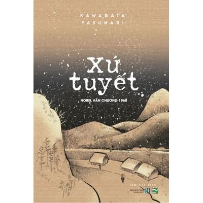Văn Học Kinh Điển - Xứ Tuyết (Bìa Cứng)