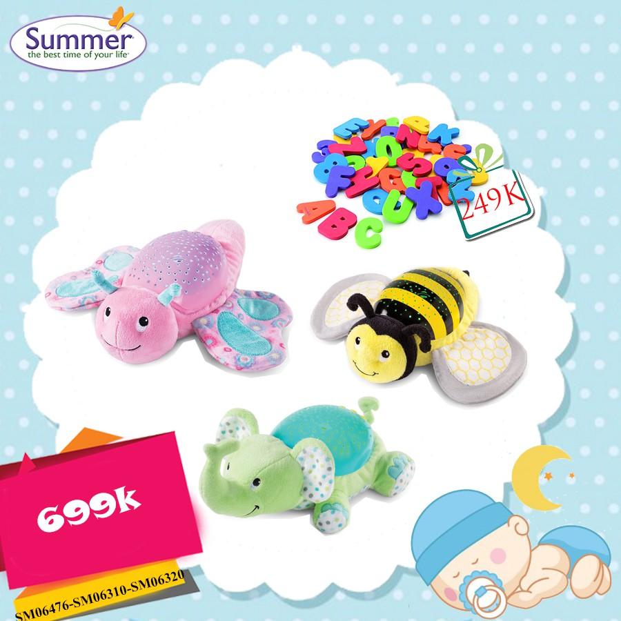 Đèn chiếu sao ru ngủ (Con bướm) Summer Infant - TẶNG Bộ chữ xốp Munchkin 249000 - 3519632 , 865675229 , 322_865675229 , 948000 , Den-chieu-sao-ru-ngu-Con-buom-Summer-Infant-TANG-Bo-chu-xop-Munchkin-249000-322_865675229 , shopee.vn , Đèn chiếu sao ru ngủ (Con bướm) Summer Infant - TẶNG Bộ chữ xốp Munchkin 249000