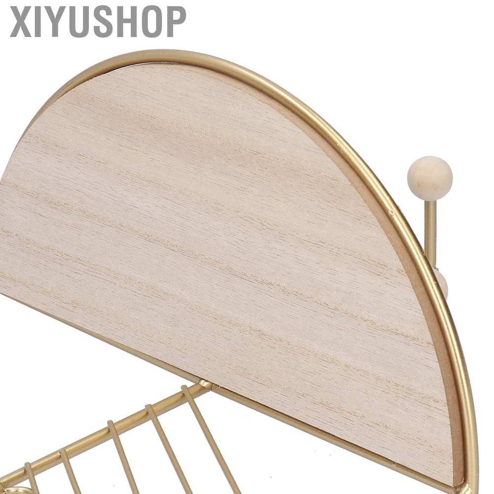 kệ gỗ Treo Tường Trưng Bày Khung Ảnh Trang Trí