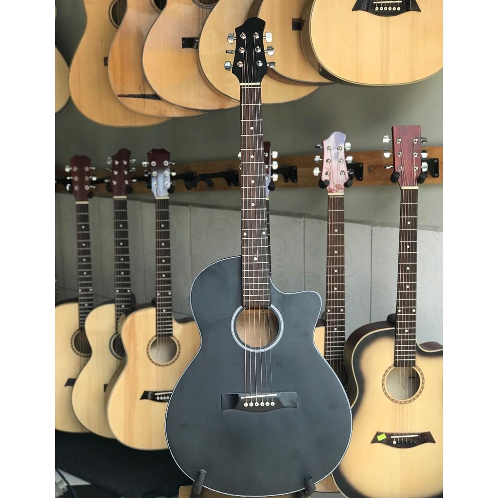 đàn guitar giá siêu khuyến mãi GV650