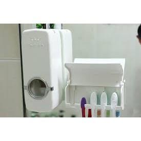 Combo 2 Giá cắm bàn chải kem đánh răng Touch - 2693525 , 115456096 , 322_115456096 , 46000 , Combo-2-Gia-cam-ban-chai-kem-danh-rang-Touch-322_115456096 , shopee.vn , Combo 2 Giá cắm bàn chải kem đánh răng Touch