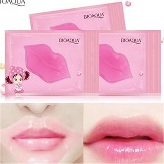 Mặt nạ dưỡng môi BIOAQUA chính hãng nội địa Trung Quốc thumbnail