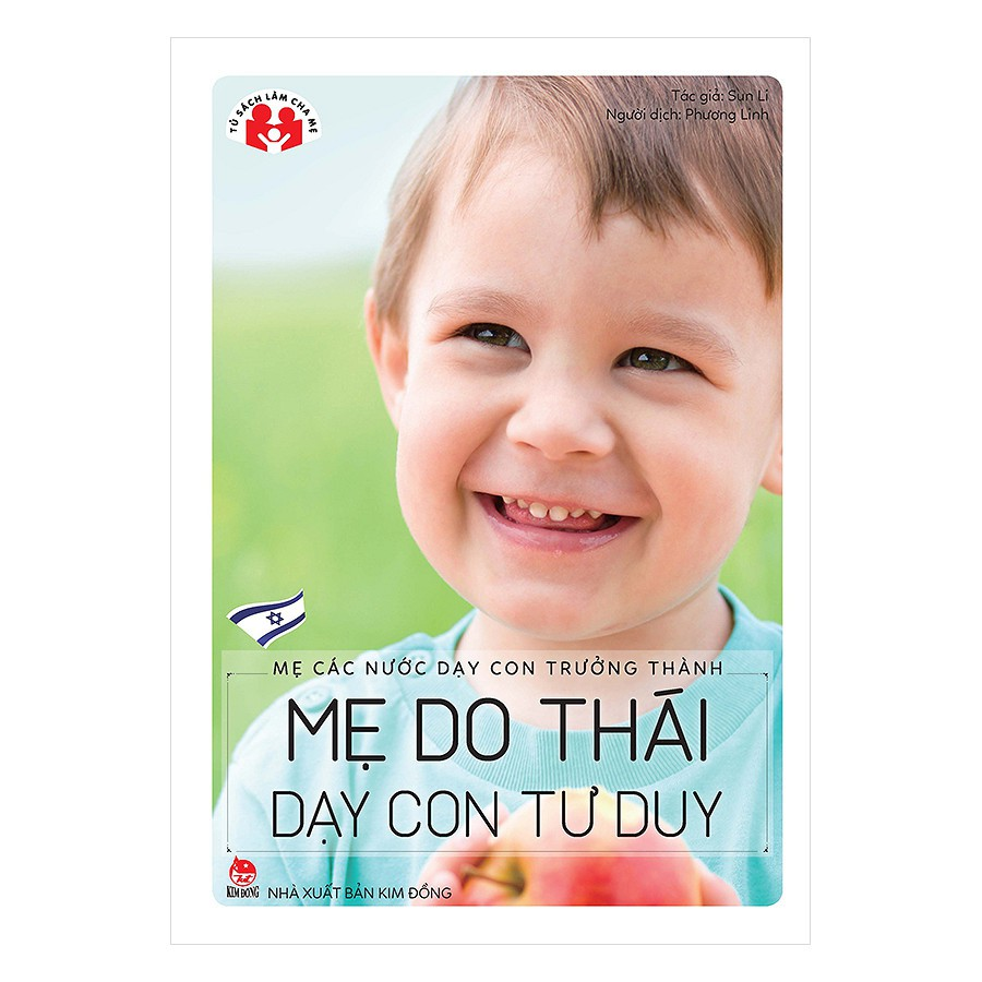 [ Sách ] Mẹ Các Nước Dạy Con Trưởng Thành - Mẹ Do Thái Dạy Con Tư Duy (Tái Bản 2018) - 2924819 , 1223119125 , 322_1223119125 , 57000 , -Sach-Me-Cac-Nuoc-Day-Con-Truong-Thanh-Me-Do-Thai-Day-Con-Tu-Duy-Tai-Ban-2018-322_1223119125 , shopee.vn , [ Sách ] Mẹ Các Nước Dạy Con Trưởng Thành - Mẹ Do Thái Dạy Con Tư Duy (Tái Bản 2018)