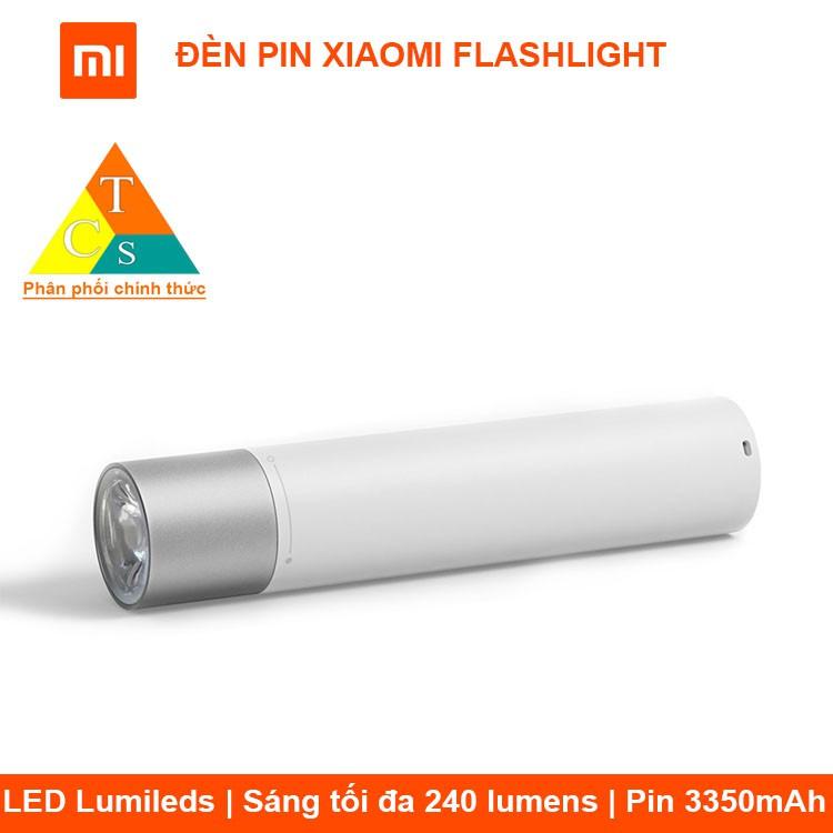 Đèn pin cầm tay Xiaomi Flashlight