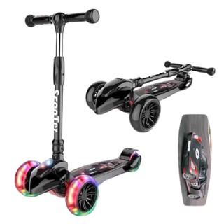 Xe scooter Xe trượt Scooter đồ chơi vận động xe trượt cho bé . thumbnail