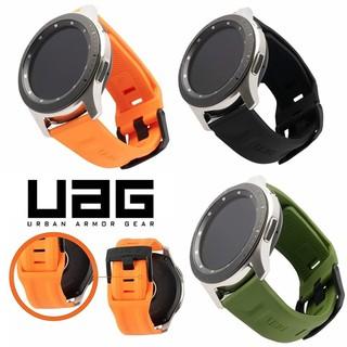 [Quà tặng] Dây UAG Scout chính hãng cho đồng hồ thông minh (20mm-22mm)