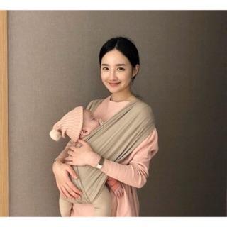 Địu vải Konny by Erin Hàn quốc chính hãng