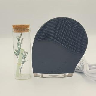 Máy rửa mặt SENNA MINI - Đen Black - Tạm biện mụn đầu đen, trẻ hóa làn da bạn