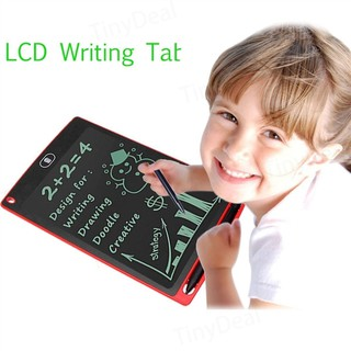 8.5″ LCD WRITING TABLET