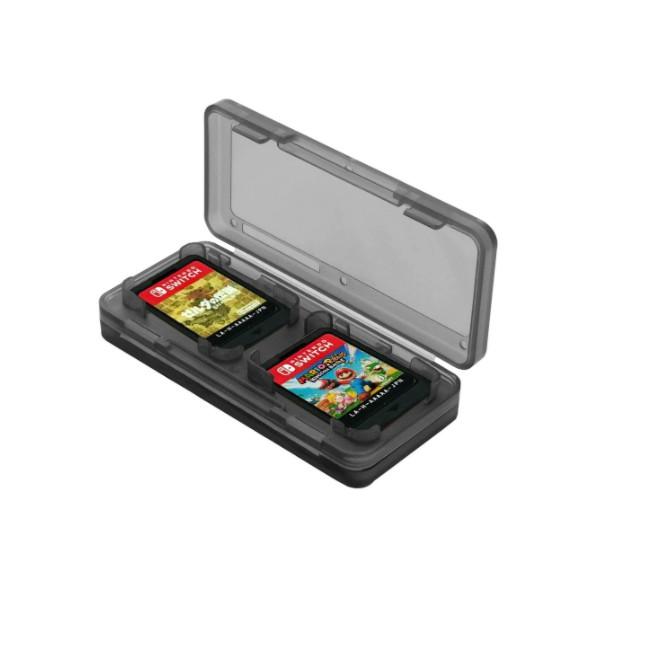 Hộp Đựng Băng Máy Game 4 Trong 1 Nintendo Switch