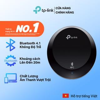 Thiết bị Bluetooth Truyền Tải Nhạc TP-Link HA100 Bluetooth 4.1 NFC - Hàng Chính Hãng