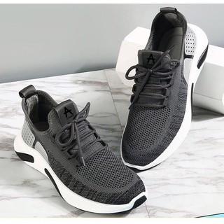 Giày Thể Thao Nam Sneaker G226 Giày Thể Thao Đế Viền Cao Su Bảo Sneaker