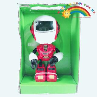Đồ Chơi Trẻ Em Robot xoay tay 360 Diecast model – Q5201 KB765 [ĐỒ CHƠI TRÍ TUỆ]
