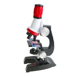 Bộ kính hiển vi Olympus cho bé – King Of Prussia