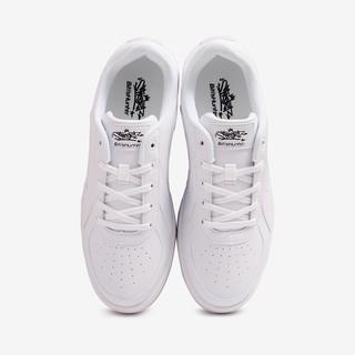Hình ảnh [Mã FASHIONMALLT4 giảm tới 30K đơn 150K] Giày Bitis Hunter Low-Cut Frosty White DSWH04300TRG/ DSMH04300TRG-5