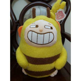 Gấu bông ong vàng