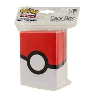Hộp đựng bài Pokemon deck box