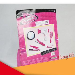 Bộ đồ chơi mô hình cắt tóc cho bé yêu NB111119 chất lượng nhất – Hàng Chất Lượng Cao