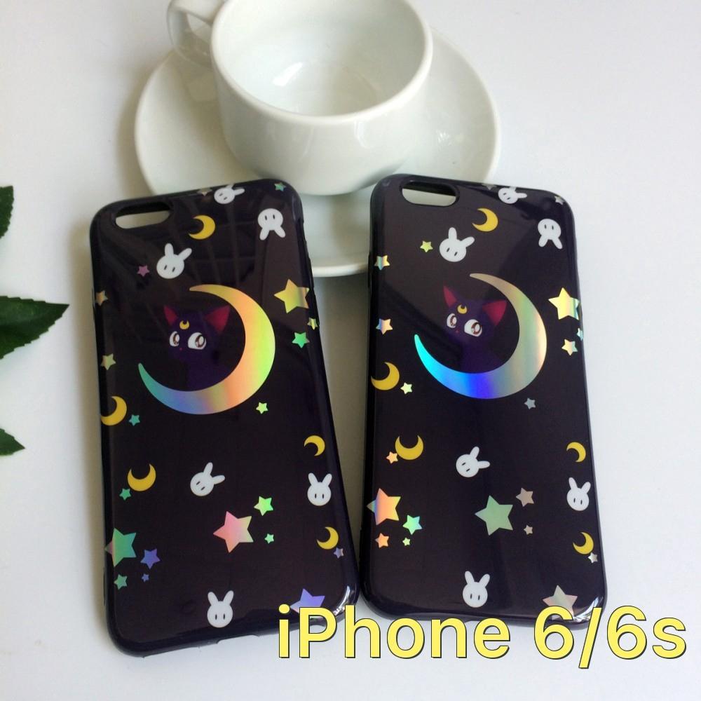 Ốp lưng laser phản sáng siêu dễ thương cho iPhone 6/6s - 2849355 , 1344079505 , 322_1344079505 , 96000 , Op-lung-laser-phan-sang-sieu-de-thuong-cho-iPhone-6-6s-322_1344079505 , shopee.vn , Ốp lưng laser phản sáng siêu dễ thương cho iPhone 6/6s