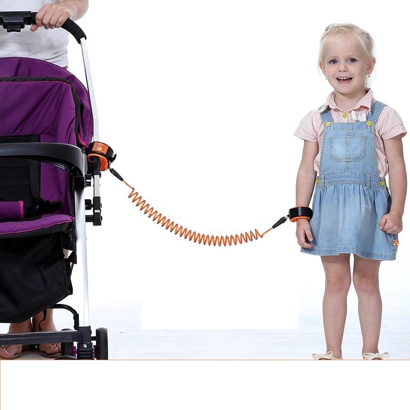 Nini kids: Dây dắt bé tránh lạc 2,5m