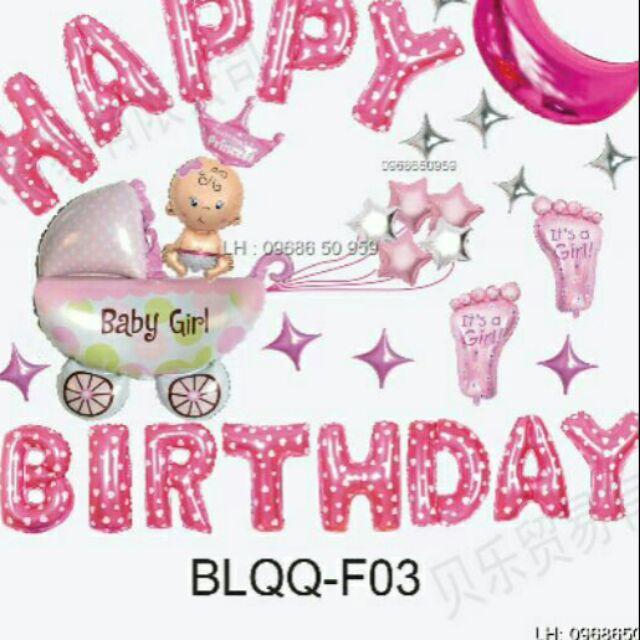 Bộ bóng sinh nhật- thôi nôi to y hình tặng bơm + 100 miếng băng keo - 3449559 , 1044483415 , 322_1044483415 , 180000 , Bo-bong-sinh-nhat-thoi-noi-to-y-hinh-tang-bom-100-mieng-bang-keo-322_1044483415 , shopee.vn , Bộ bóng sinh nhật- thôi nôi to y hình tặng bơm + 100 miếng băng keo