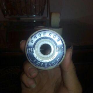 Wheels skateboard bánh xe ván trượt promade