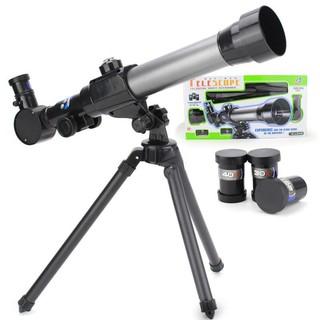 [Trợ giá] Kính thiên văn Telescope Bằng Nhôm Có Zoom đến 50X ngắm sao cực rõ